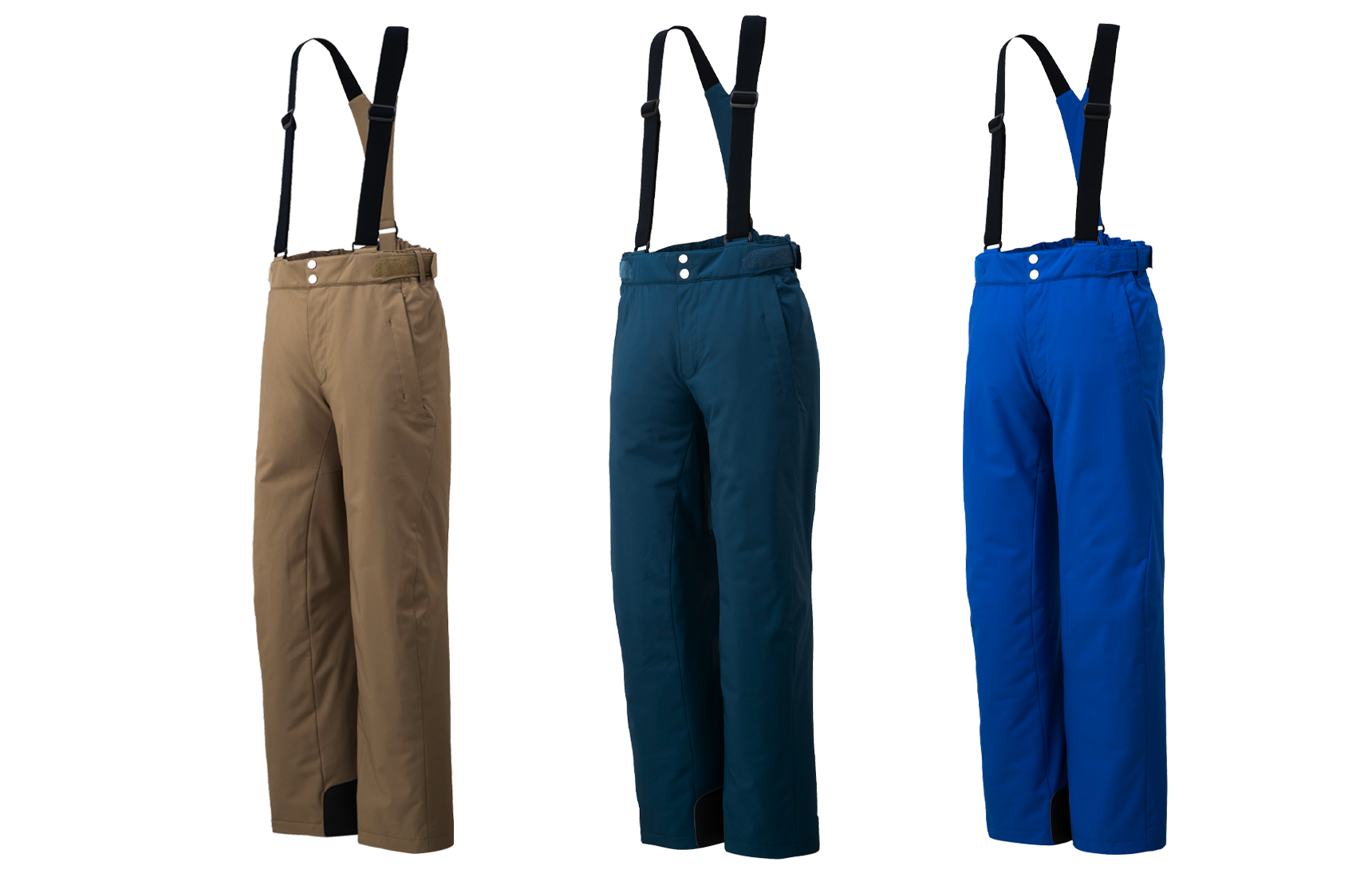 LAXING INSULATED PANTS/EXTRA