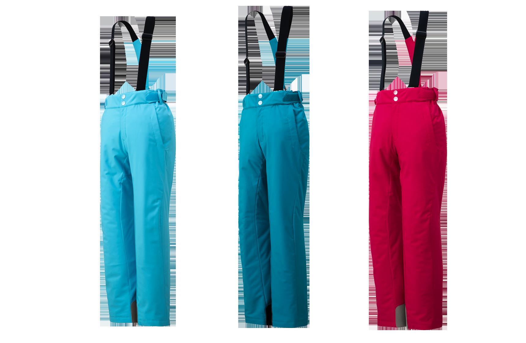 LAXING INSULATED WOMEN'S PANTS