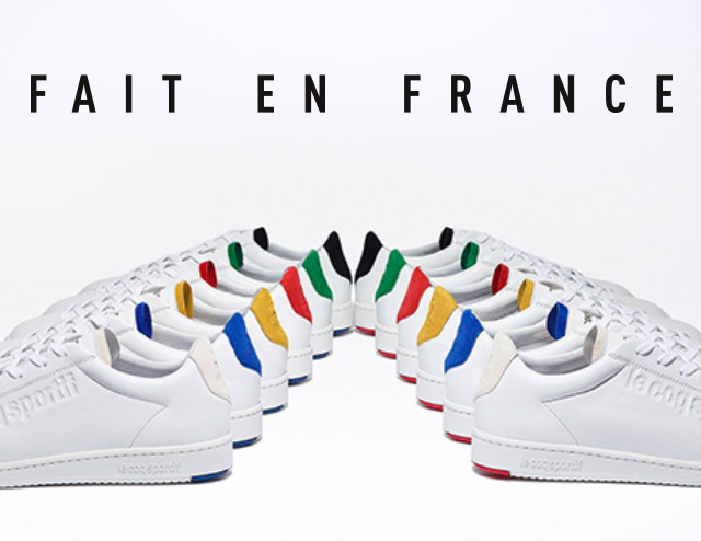 SHOES | Made in France