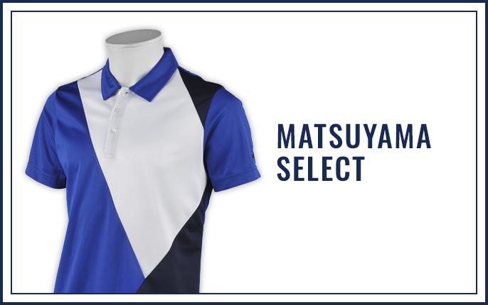 MATSUYAMA SELECT